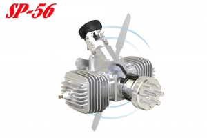 SKY POWER SP-56 Engine Normal CW or ROS/CCW version